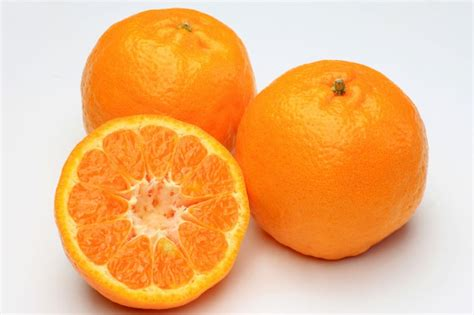 5 Types of Mandarin Oranges for Chinese New Year