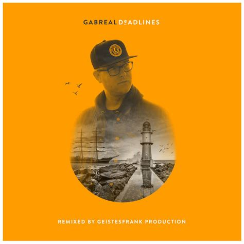 GABREAL – THE 1ST RHYMER