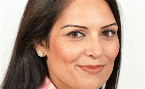 Priti Patel Exposed Truth About Britain And Israel – OpEd