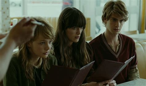 Video Movie Trailer For Never Let Me Go With Keira