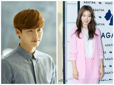 Park Shin Hye-Lee Jong Suk Spotted Together; Reports