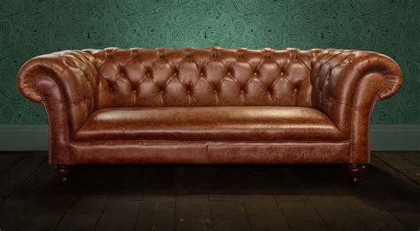 Chesterfields of England   The Original Chesterfield Company