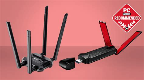 Pc usb wifi router