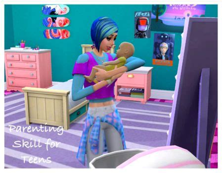 The Best New Sims 4 Mods of September 2017