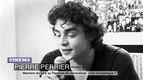 Pierre Perrier - Interview [Notulus] - YouTube