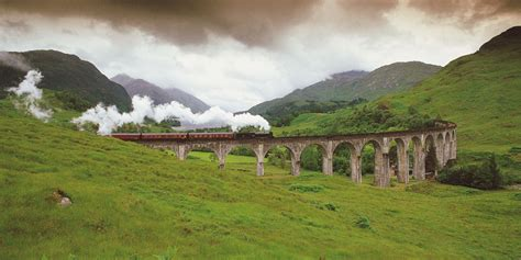 West Highlands & Skye Tour | Rail Discoveries