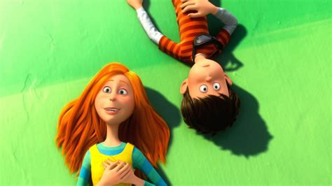 Movie Review – Lorax, The – Fernby Films