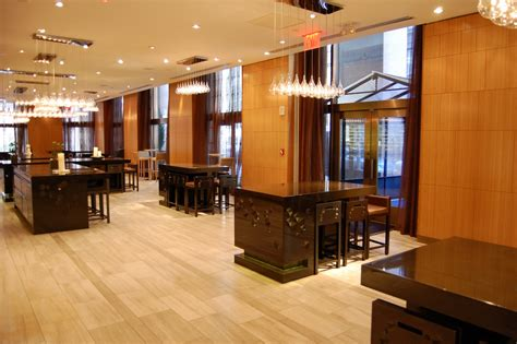 Andaz Wall Street New York 21   You Have Been Upgraded