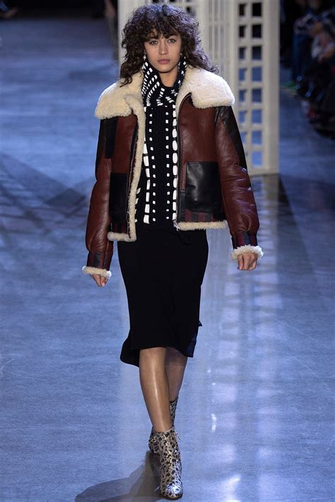 Altuzarra Fall 2016 Ready-to-Wear Collection - Vogue