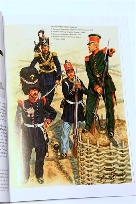 Review: Armies of the Italian Wars of Unification 1848