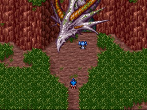 Breath of Fire 2 Download Game   GameFabrique