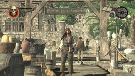 Pirates Of The Caribbean: At World's End Free Download