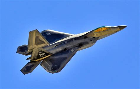 America's Most Powerful Fighter Jet Ever Is Headed to