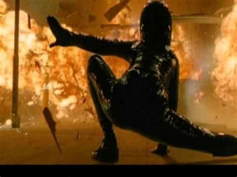 carrie-anne moss and trinity - YouTube