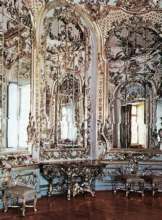 Rococo style | Definition, Art, Painting