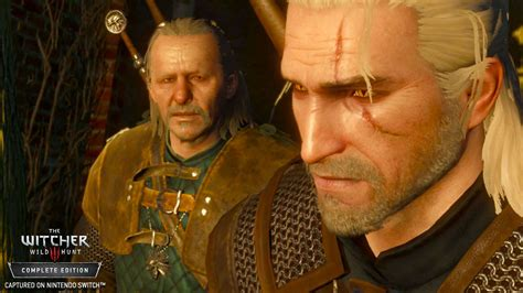 New Screenshots Show What The Witcher 3 Looks Like On