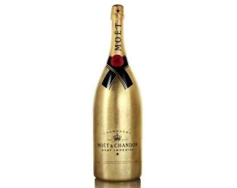 84 Outrageously Expensive Alcoholic Drinks   Moet chandon