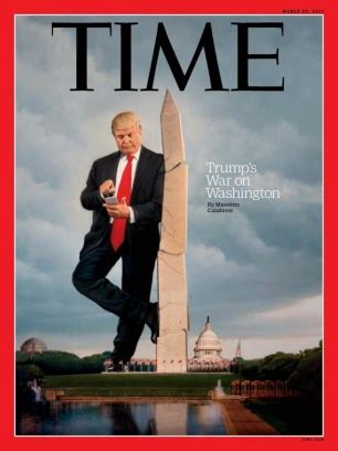 Time Magazine March 20,2017 issue – Get your digital copy