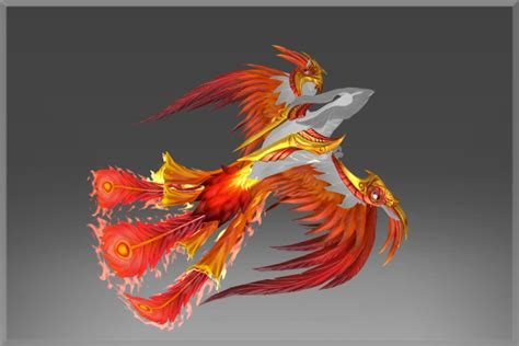 Trappings of Golden Nirvana - Dota 2 Wiki