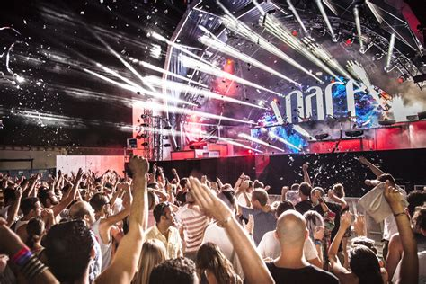 Funktion-One | News | Space Ibiza voted DJ Mag's top club
