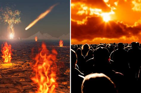 Secretive sect claims New Year's Day 2017 is the end of