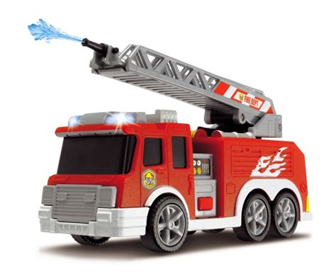 Fire Truck - Action Series - Themes - shop