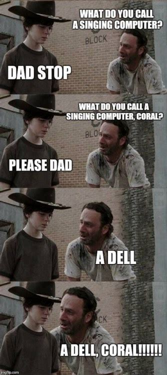 Puns - The Walking Dead - Funny Puns - Pun Pictures