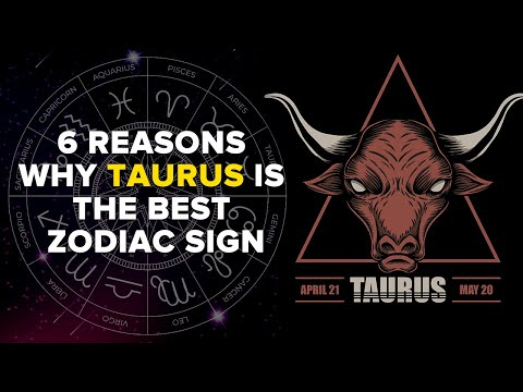 Celebrity Zodiac Signs – Taurus Hollywood Stars Of The