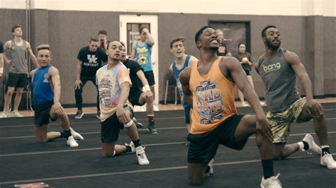 'Cheer' on Netflix Review: If You're Not Watching This
