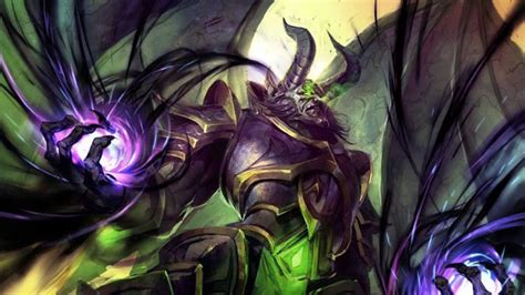 Know Your Lore: The tragic fall of Arthas Menethil
