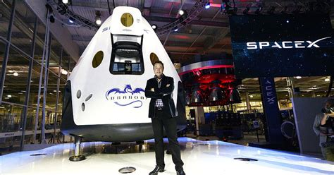 What it's like being an intern at Elon Musk's Tesla and SpaceX