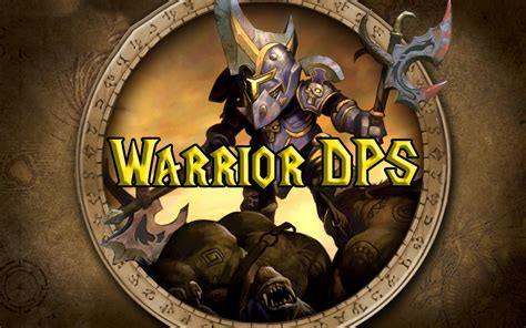 WoW Classic PvE DPS Warrior Guide - WoW Classic - Barrens Chat