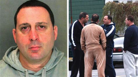 10 reputed Bonanno crime family members arrested for