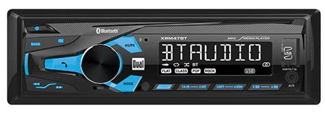 XRM47BT - Digital Media Receiver with Built-in Bluetooth