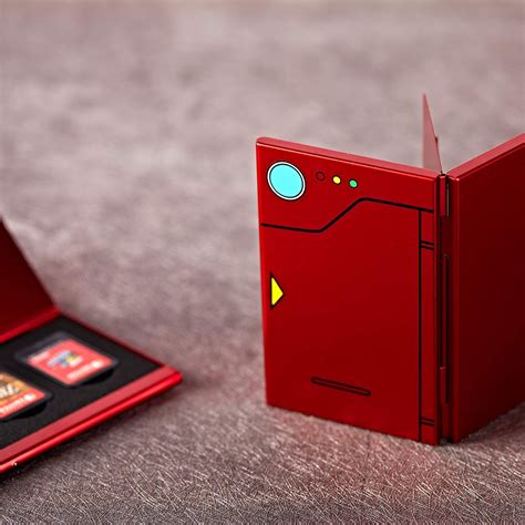 Carry Your Switch Games In Style With This Cute Little