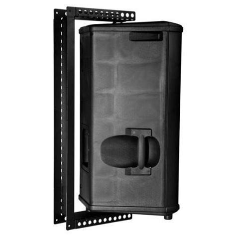 Yorkville Sound NX Series Wall Mount For 15 Inch Speakers
