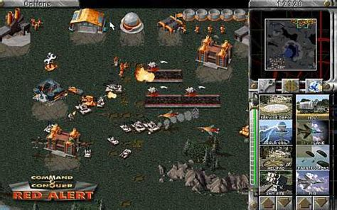 Command & Conquer 2 : Alarmstufe Rot (Red Alert) - Game