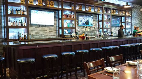 Barbary Coast, Bar and Gastropub With Something for