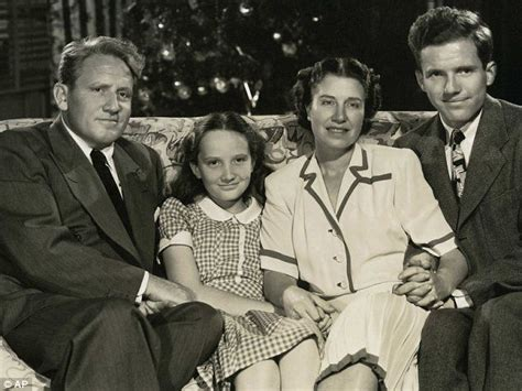 Tormented by guilt and a family tragedy, why Spencer Tracy