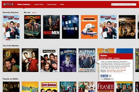 Netflix dreams of a channel-free future, built on
