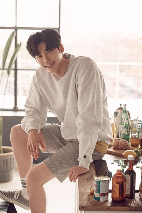 [Herald Interview] Lee Jong-suk on playing a delicate
