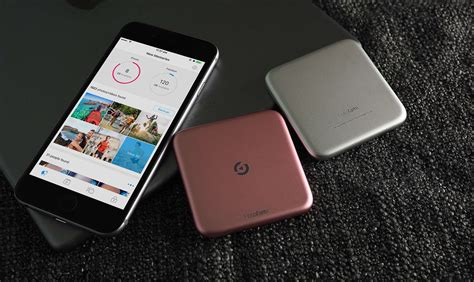 AI-powered iPhone photo storage device never forgets a