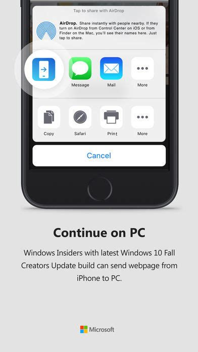 Continue on PC iPhone- / iPad-App - Download - CHIP