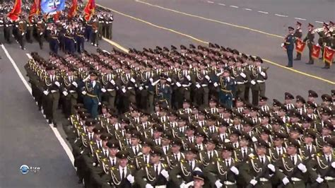 Victory Parade in the World War II - 2008 (Russia, Moscow