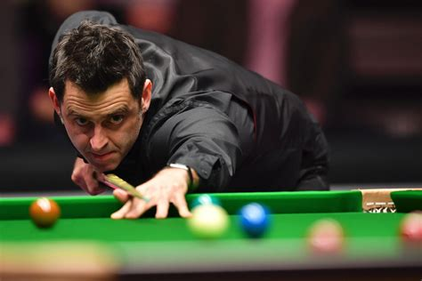 Ronnie O'Sullivan: I don't feel trapped by snooker anymore