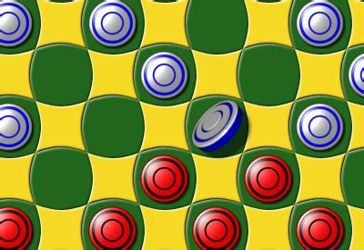 Free Checkers Game - Play Checkers Online