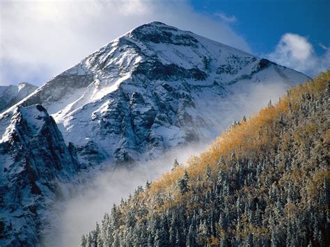 """NOAA: Up to 7"""" of Snow for Colorado This Week 