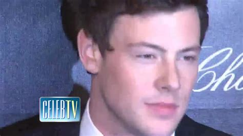 Cory Monteith overdosed on heroin and alcohol: coroner