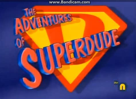 The Adventures of Superdude   This is All That Wiki   Fandom