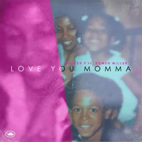 Master P Honors His Mother on New Song 'Love You Momma' - XXL